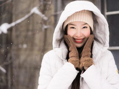 Skin Care Tips for Winter Outdoor Activities