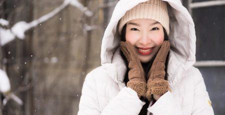 Skin Care Tips for Winter Outdoor Activities
