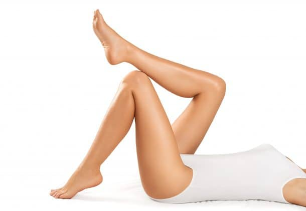 laser hair removal women services