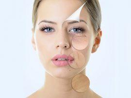 pixel fractional laser skin resurfacing