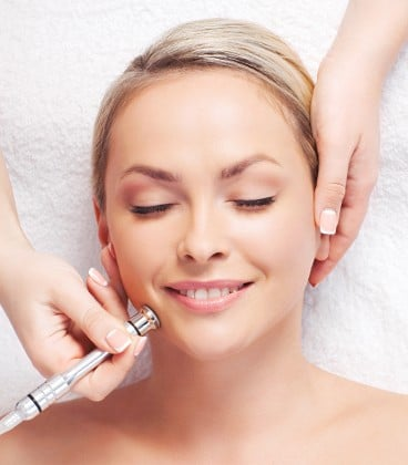 microdermabrasion classic