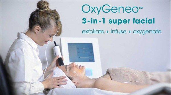 oxygeneo