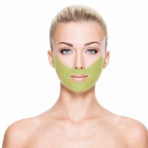laser-hair-removal-halfface-women