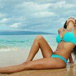 Summer Beach season
