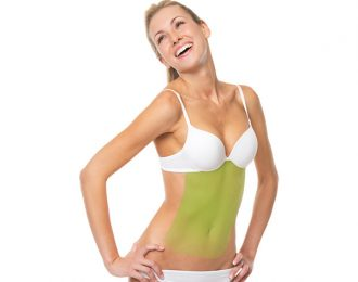 Laser Hair Removal for Women, Abdomen