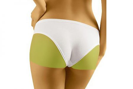 Laser Hair Removal for Women, Buttock
