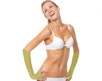 Laser Hair Removal for Women, Lower Arms