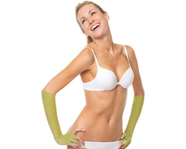 laser hair removal Lower Arms