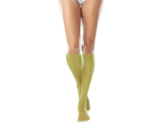 Laser Hair Removal for Women, Lower Legs