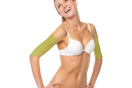 Laser Hair Removal for Women, Upper Arms