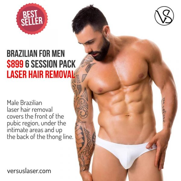 male brazilian-laser-hair-removal-package