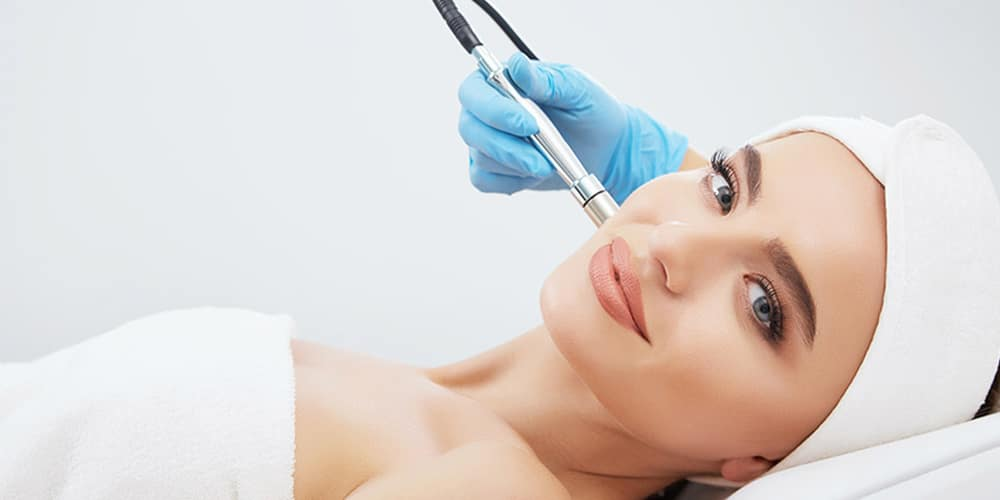 vs medusa skin care clinic