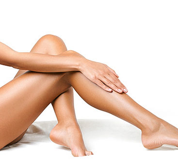FULL LEG LASER HAIR REMOVAL