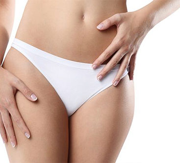 BRAZILIAN AND BIKINI LASER HAIR REMOVAL FOR WOMEN