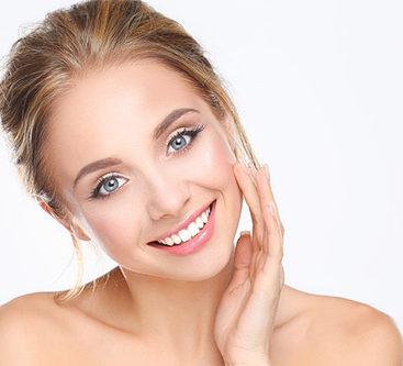 dermaplaning facial