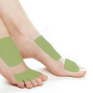 laser hair removal feet and toes