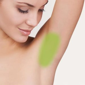 Laser Hair Removal for Women Underarms