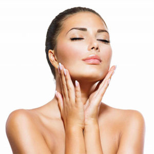 Skin tightening Face & Neck