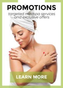 med spa promotions