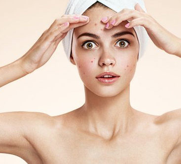 acne treatment and acne scar removal