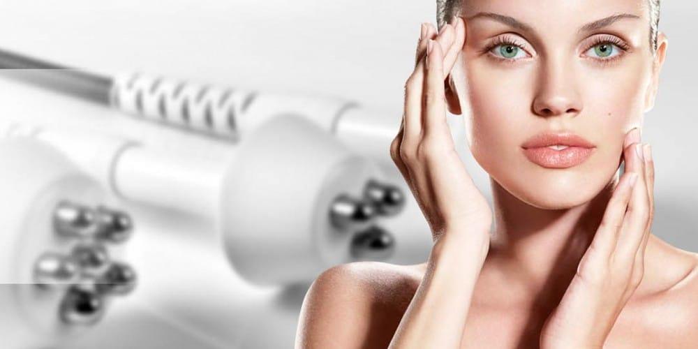 RF radiofrequency skin tightening