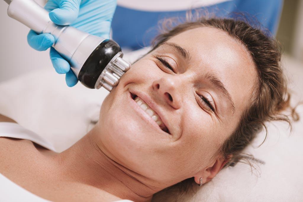 skin tightening RF