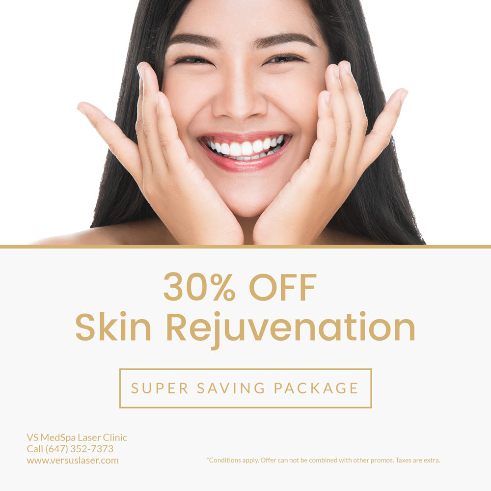 skin rejuvenation treatments
