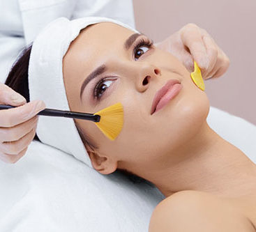 chemical peels in Toronto