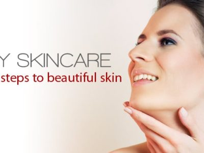 4 Things Women with Great Skin Do Daily
