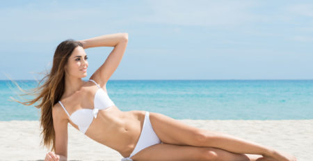 Laser Hair Removal in Summer