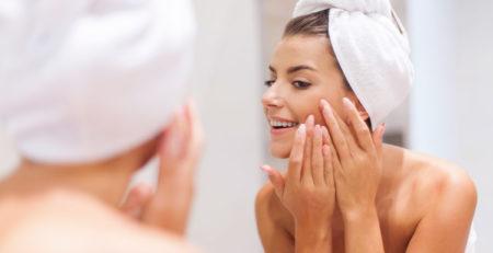 Preventing Acne Breakouts