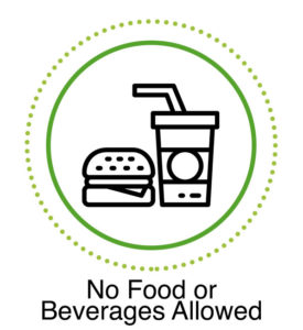 covid19-no-food-orbeverages-allowed