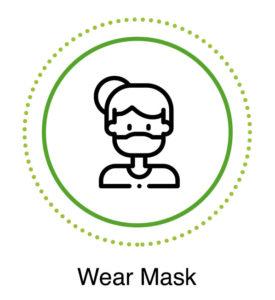 covid 19 wear mask
