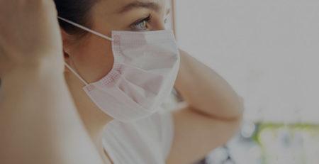 maskne mask acne