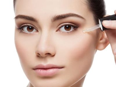 Skin elasticity and volume fill up