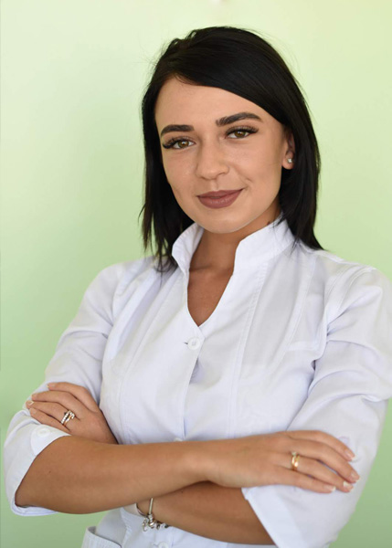 ANASTASIA LAZAREVSKAYA