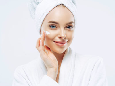 transition your skincare from winter to spring