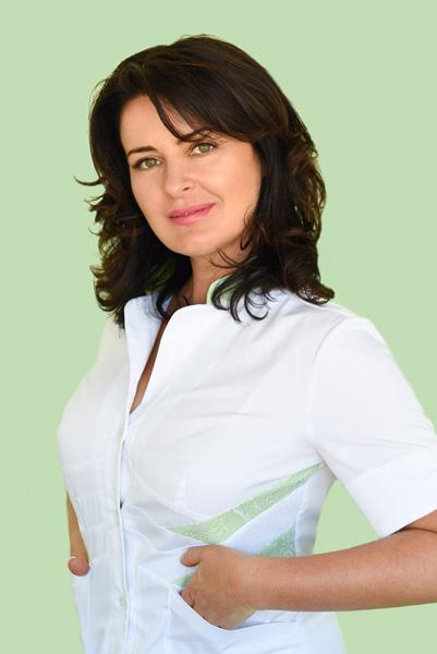 Victoria Siniavski owner of VS MedSpa