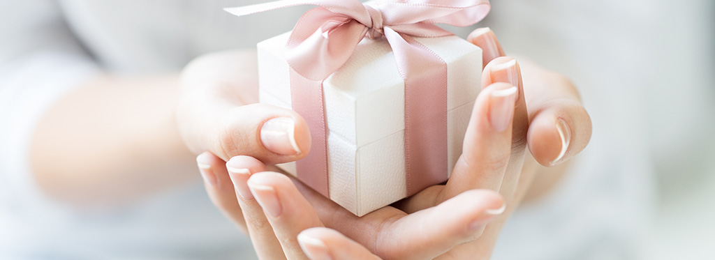 Mother's Day Gift certificate med spa