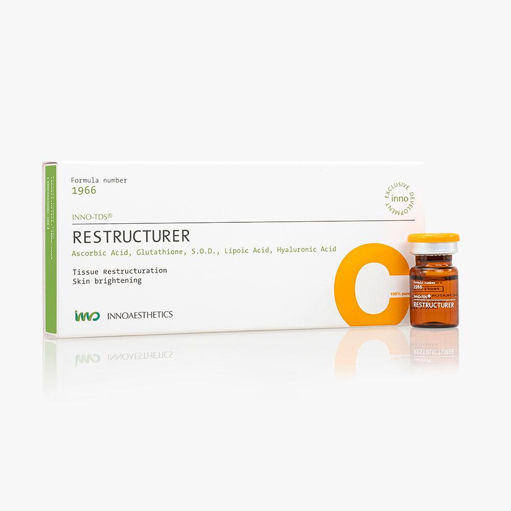 restructurer oxidative stress innoaesthetics