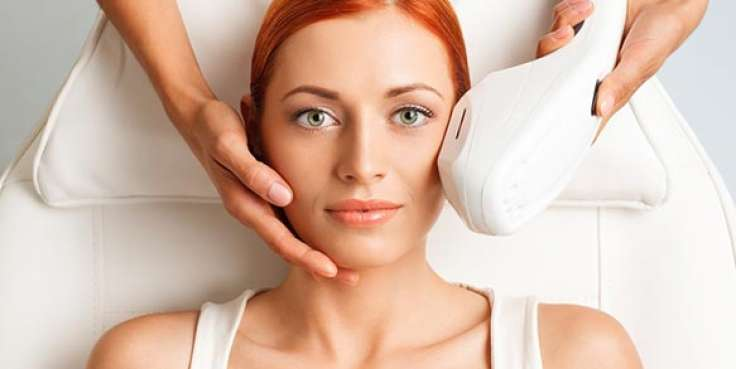 IPL PhotoFacial – Skin Rejuvenation – VS MedSpa Laser Hair